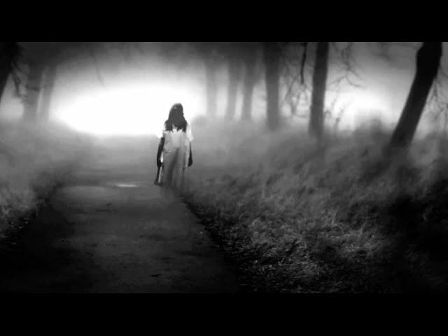 La LLorona Ghost Caught on TAPE