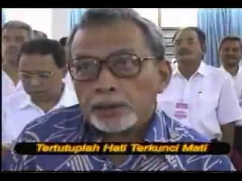 Lagu Warisan Peringatan kepada orang Melayu Malaysia