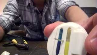 how to remove a smart ink security tag
