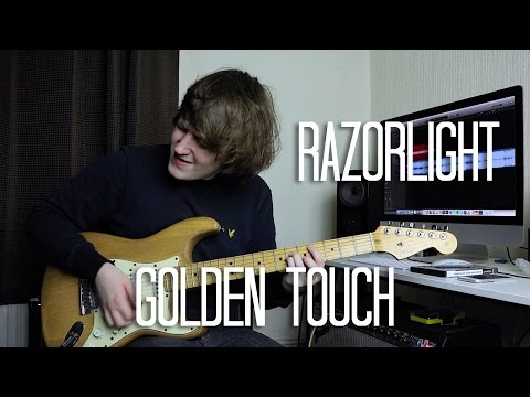 Golden Touch - Razorlight Cover