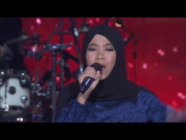 Ceria Popstar 2016: Konsert 4 - Jun Pengemis Cinta