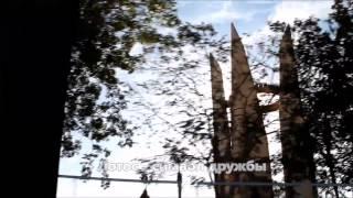 Асуанские плотины(Асуанские плотины. Въезд и территория охраняется армией. Танки стоят, солдаты... все серьезно :) На видео..., 2017-03-03T12:51:05.000Z)