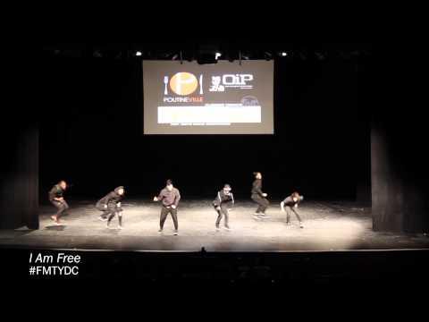 I Am Free To Dance I Am Free (Showcase)  ...