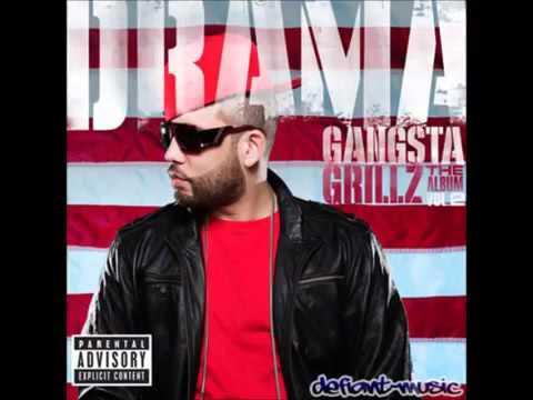 DJ Drama   A Town Featuring T I, Sean Paul, Young Dro And Lonnie Mac Wmv
