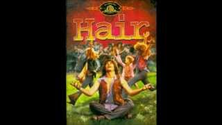 Hair 1976 - Soundtrack from the Movie