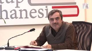 Hakikat-i Muhammediye (a.s.m.) / İrfan Sohbetleri / Mustafa Karaman - 10.01.19