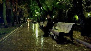 Игорь Шаров - Ленивый дождь