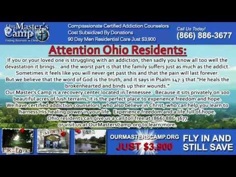 Drug Rehab Ohio | (866) 886-3677 | Top Rehabilitation Centers OH