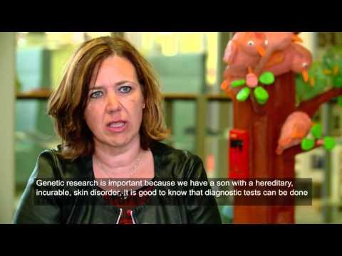 University Medical Center Groningen: Department of Genetics