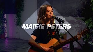 Maisie Peters Covers Lauv & Troye Sivan's Hit - I'm So Tired | Box Fresh Focus Performance