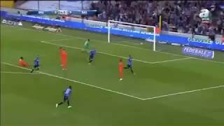 Club Brugge vs Basaksehir 3-3 GOALS - UEFA Champions League 2017/18 Qualification 3rd Round