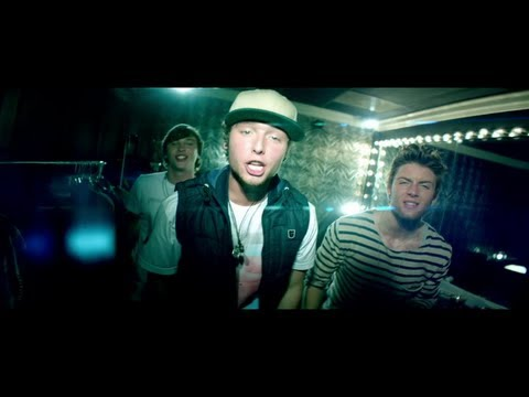Emblem3 'Chloe' Music Video (Official) + Best Silly Moments!
