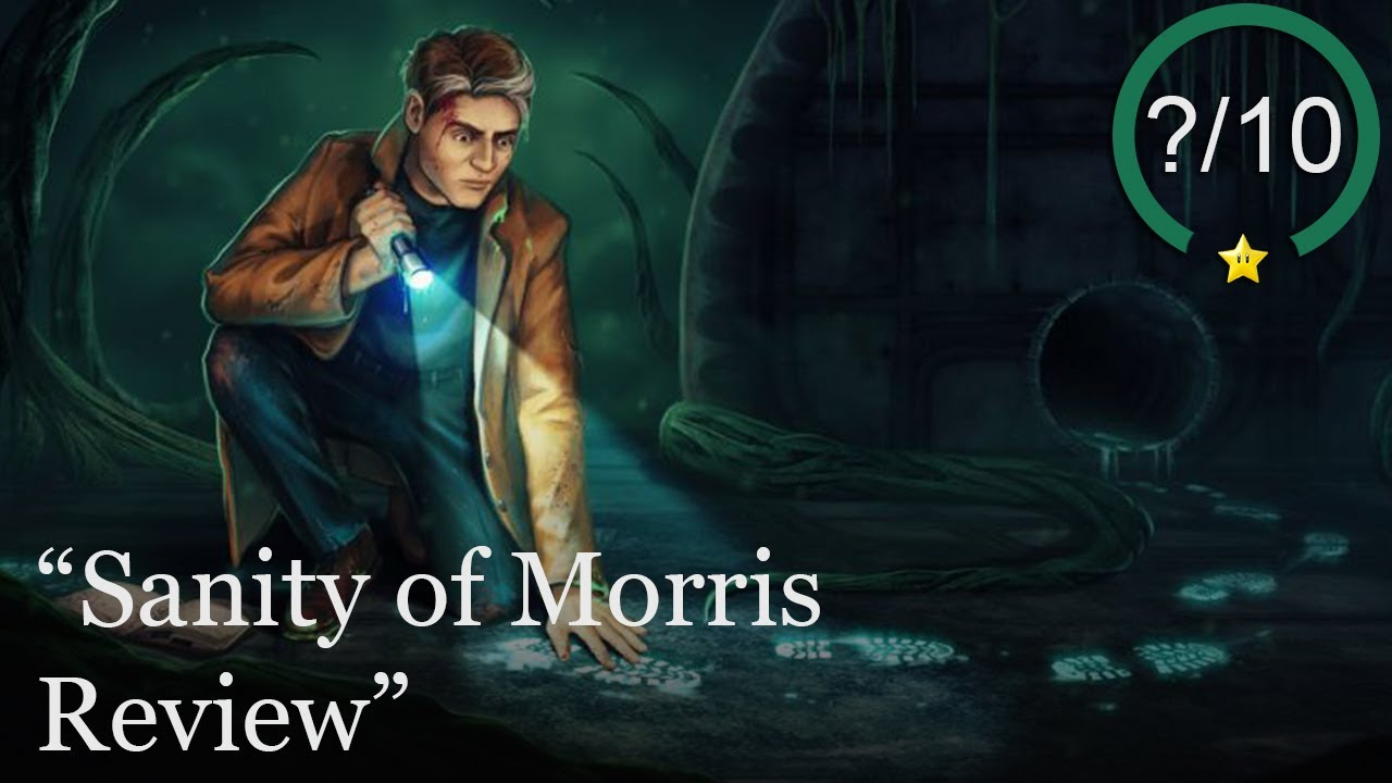 Sanity of Morris Review [PS4, Xbox One, & PC] (Video Game Video Review)