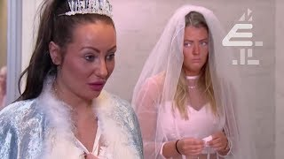 Most DISASTROUS Wedding Dresses?! | Don't Tell The Bride