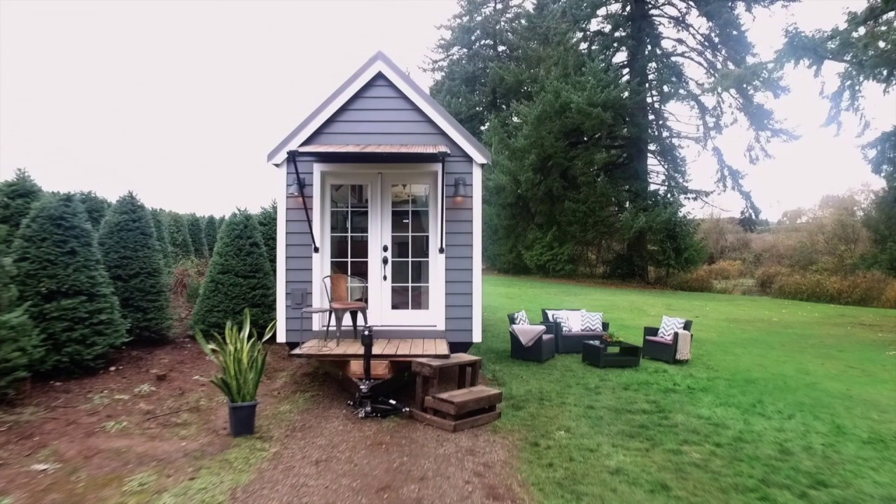 Personalized Designer Tiny Homes For Luxury On Hgtv