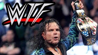 WWE RAW Superstar Shake-Up 2018 WTF Moments | Jeff Hardy Hinders Jinder, Returns & Debuts