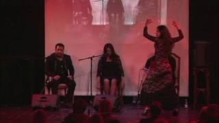 Julianna Ymira Flamenco - Seguiriya