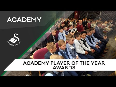 Swans TV - Academy Players of the Year awards