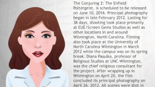 The Conjuring - Wiki Videos