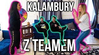 KALAMBURY Z TEAMEM 2