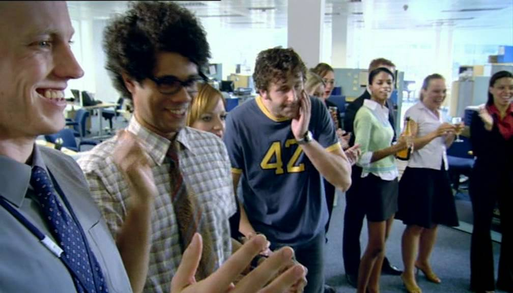 Download Project Icarus - The IT Crowd