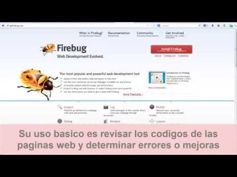 Los mejores complementos para Firefox