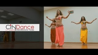Арабский танец (Belly Dance) тренер - Оксана Богуславчик www.citydance.by(http://www.citydance.by [ВКОНТАКТЕ] http://vk.com/citydanceminsk +375 44 762 75 78 Velcom +375 29 262 75 78 МТС e-mail: info@citydance.by Facebook ..., 2016-01-12T03:03:14.000Z)