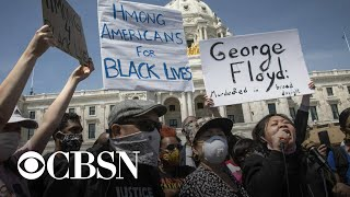 Asian Americans find common ground with Black Lives Matter