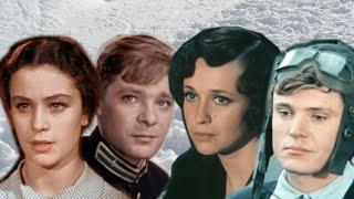 Как сложились судьбы актеров фильма Два капитана.