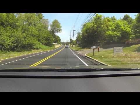 New Jersey Driving #1 - May 2015 (HD)