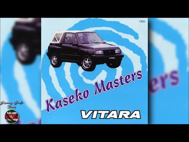 Kaseko Masters - Vitara ''FULL ALBUM'' 1995