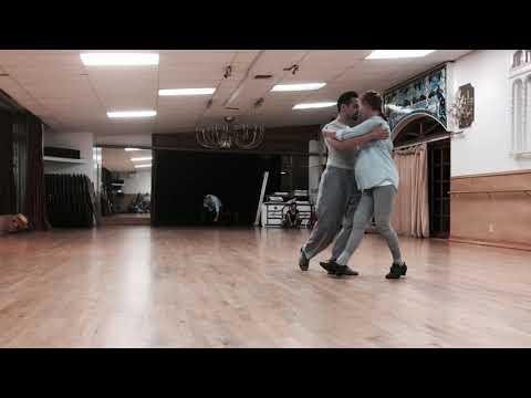 Tango 102: Turn To The Left W Pasada
