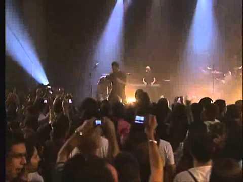concierto básico de el canto del loco 2009