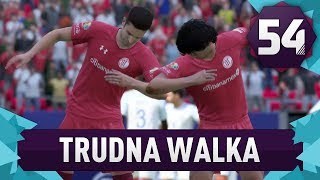FIFA 18 Ultimate Team [#54] - Trudna walka