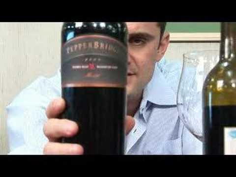 Washington State Wine Tasting - Episode #307