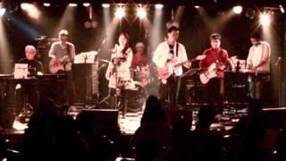 2013年1月13日 大人バンド。 へたうま演芸会での演奏です。