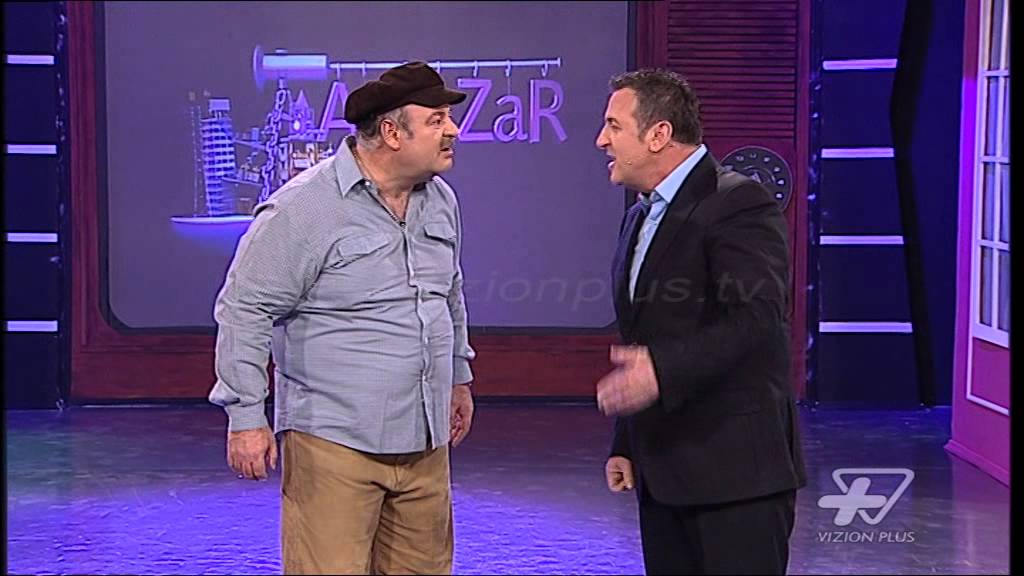 Al Pazar - 8 Shkurt 2014 - Pjesa 4 - Show Humor - Vizion Plus