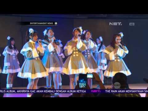 Veranda Memilih Lulus dari JKT48