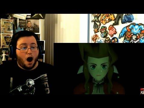 Final Fantasy VII & IX Coming to Switch!  Nintendo Direct 9132018 Reaction