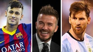Top 25 Richest Footballer in The World