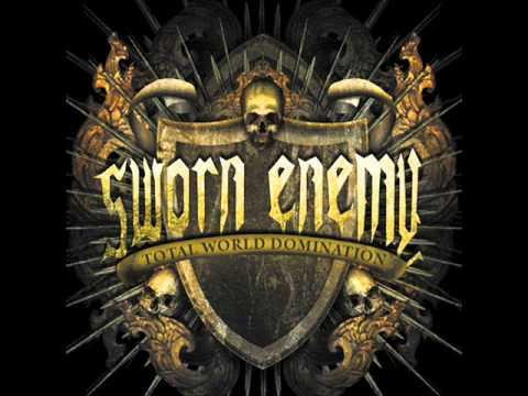 Sworn Enemy - Ready to Fight mp3