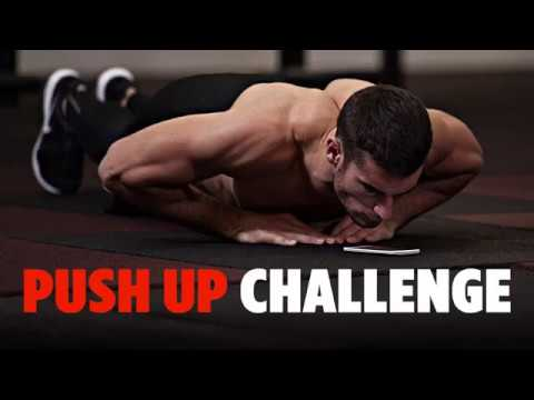 How Can You Get Bigger Arms Doing Push Ups