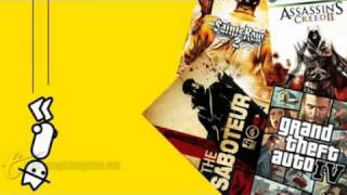 CRACKDOWN 2 (Zero Punctuation)