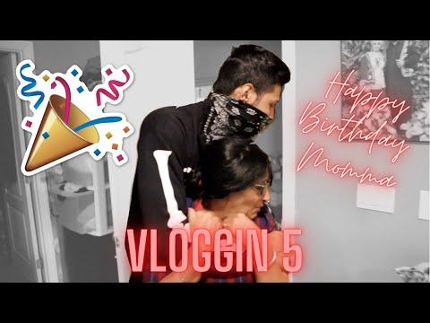 Vloggin 5 -
