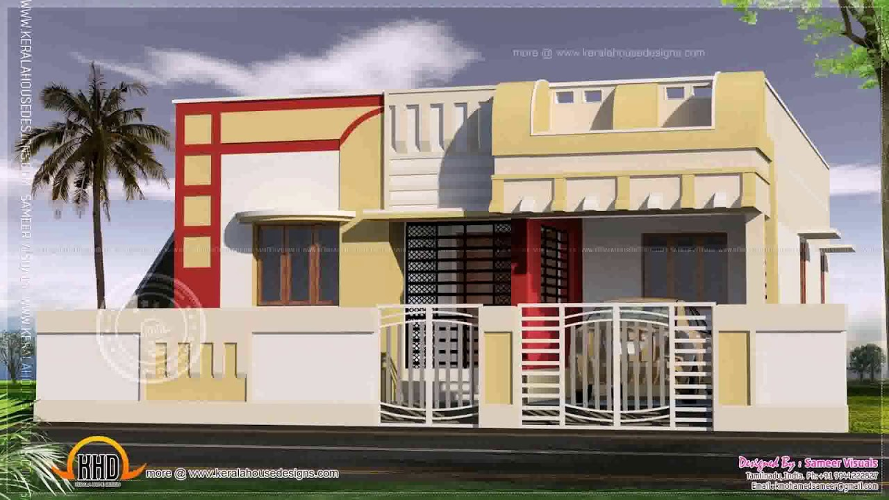 800 Sq Ft House Plans With Vastu West Facing Youtube