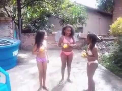 Desafio da bola