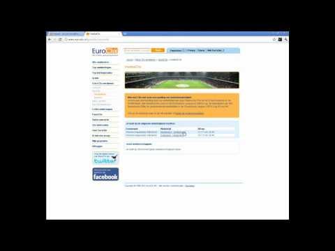 Euroclix uitleg 2013, Online € 61 Euro Per uur verdienen [Geld, Thuis]