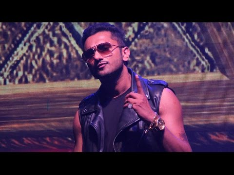 Honey Singh to take Bhojpuri song Lollypop internationally