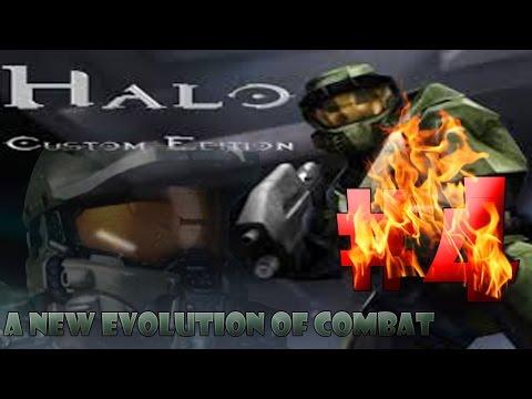 HALO Custom Edition-[Part 4] | DE JA VU, ALL OVER AGAIN!