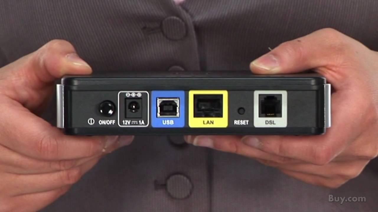 D-Link ADSL USB Driver for Windows 7